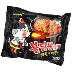 Samyang - Hot Chicken Flavor Stir Ramen