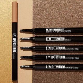 Maybelline - TattooStudio Brow Tint Pen