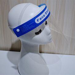 Raconteur - PET Face Shield