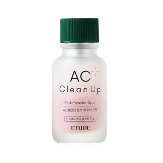 Etude House - Lotion anti-imperfections AC Clean Up Pink Powder Spot 15ml