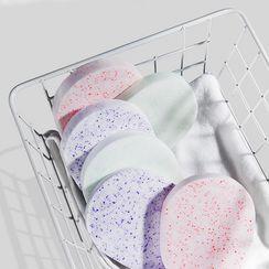 Homy Bazaar(ホーミーバザール) - Facial Cleansing Sponge