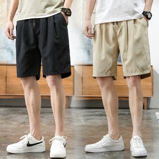 Fizze - Wide-Leg Shorts