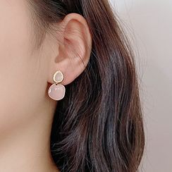 LIVSIA - Glaze Dangle Earring
