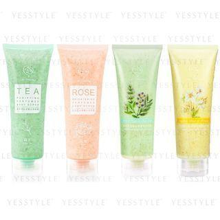 My Scheming - Perfumed Body Scrub 250ml - 4 Types