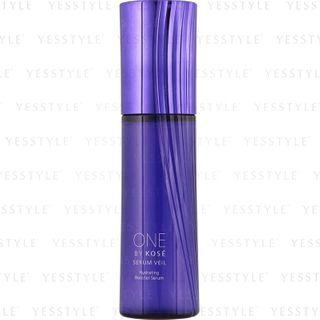 Kose - One By Kose Serum Veil Hydrating Booster Serum