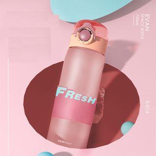 MUMUTO - Water Bottle