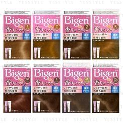 hoyu - Bigen Fragrant Cream Type Gray Hair Color - 16 Types
