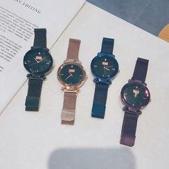 Teep - Milanese Strap Watch