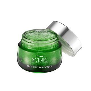 SCINIC - Sparking Pore Cream