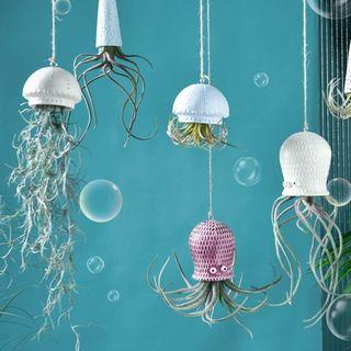 Accueil - 樹脂章魚掛飾