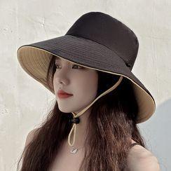 Kalamate - 純色太陽帽