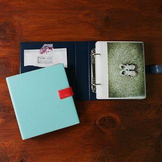 BABOSARANG - Photo Album (4'x6', 100 Pockets) (S)