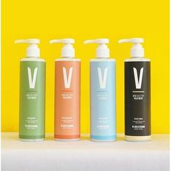W.DRESSROOM - Vita Solution Treatment - 4 Types