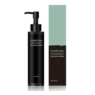 The YEON - Chacoal Black Deep Cleanser