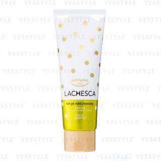 Kose - Softymo Lachesca Hot Gel Mild Cleansing