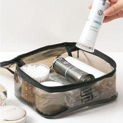 Home Simply - Transparent Toiletry Bag
