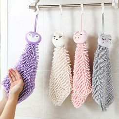 Home Simply - 动物手巾