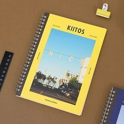 BABOSARANG - Printed Monthly Planner (M)