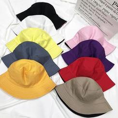 Cap Station - 雙面漁夫帽