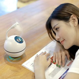 PIPPA - Rechargeable Mist Humidifier