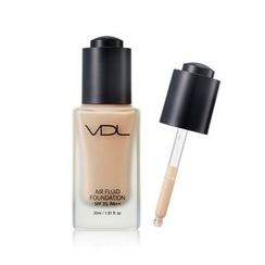 VDL - Air Fluid Foundation SPF35 PA++ (4 Colors)