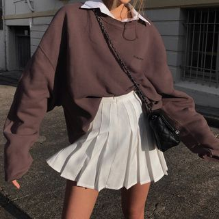 Sosana - 字母套衫