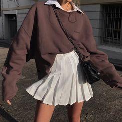 Sosana - Lettering Sweatshirt