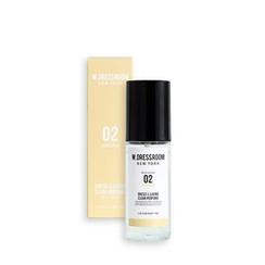 W.DRESSROOM - Dress & Living Clear Perfume Portable (#02 Coco. Conut) 70ml