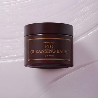 I'm from - Bálsamo limpiador de higo Fig Cleansing Balm
