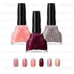 DHC - Elegant Nail Care Color - 11 Types