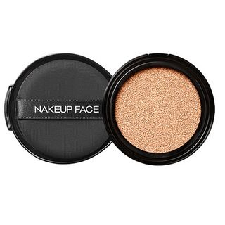 NAKEUP FACE - Waterking Cover Cushion Refill Only SPF35 PA++