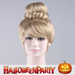 Party Wigs - Halloween Party Wigs - True elegant