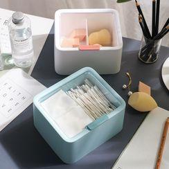 itoyoko - Plastic Makeup Storage Box