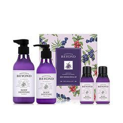 BEYOND - Body Defense Special Gift Set