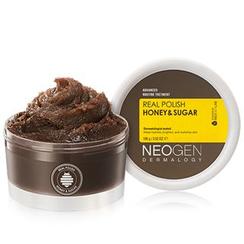 NEOGEN - Exfoliante de miel y azúcar Dermalogy Real Polish Honey and Sugar