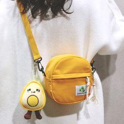 Emvee - Mini Print Crossbody Bag