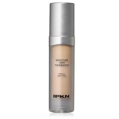 IPKN - Moisture Skin Foundation SPF25 (2 Colors) 35ml