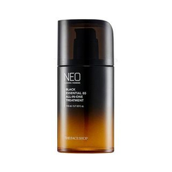 THE FACE SHOP - Neo Classic Homme Black Essential 80 All-In-One Treatment