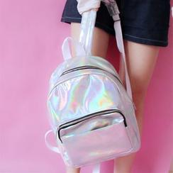 Bags 'n Sacks - Hologram Backpack