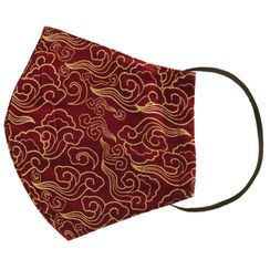 Miumi - Handmade Cotton Mask Cover (Japanese Pattern)(Adult)