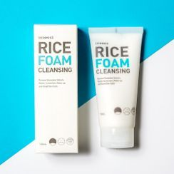 SKINMISO - Rice Foam Cleansing 150ml