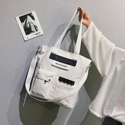 EAVALURE - 帆布手提袋