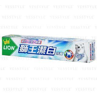 LION - Fresh & White Toothpaste 200g