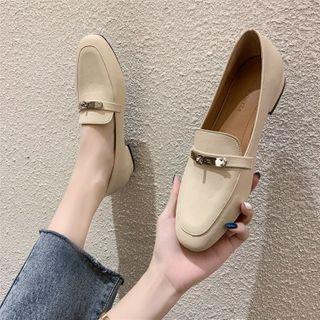 Novice(ノバイス) - Plain Loafers