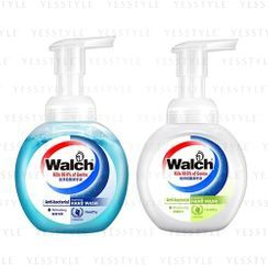 Walch - Anti-Bacterial Foaming Hand Wash 300ml - 2 Types