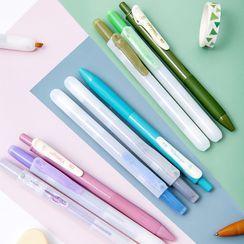 Class 302 - Set of 3: 0.5mm Pen + Highlighters