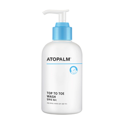 ATOPALM(アトパーム) - Top To Toe Wash 300ml