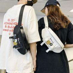 Carryme - 字母腰包
