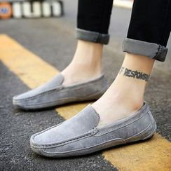 WeWolf - Plain Loafers