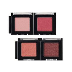 THE FACE SHOP - Mono Cube Eyeshadow Shimmer - 15 Colors